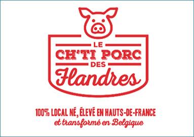 Le Ch'ti Porc des Flandres