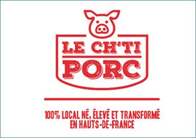Le Ch'ti Porc